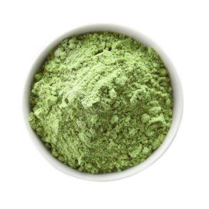 green riau